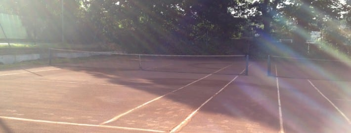 Brookside courts